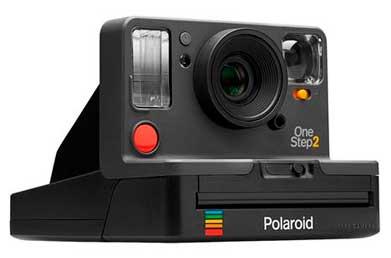 Polaroid OneStep 2 Viewfinder I-Type Camera 9008