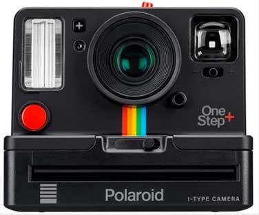 Polaroid Originals OneStep+ Black (9010)