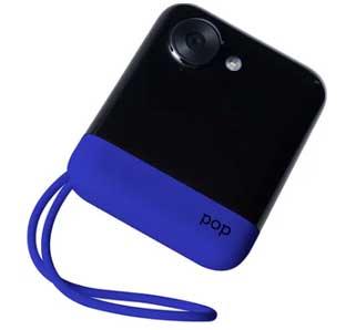 Polaroid Pop 2.0 2 In 1 Wireless Portable