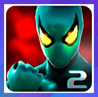 Power Spider 2- Parody Game