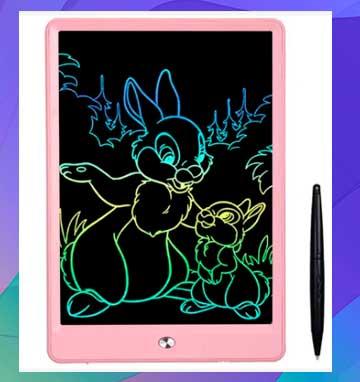 Tableta De Escritura LCD Ansel