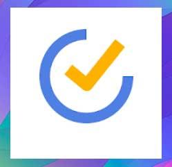 Ticktick: Tareas, planificador de listas, recordatorio y calendario
