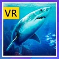 VR Abyss: Mundo de tiburones y mar en realidad virtual