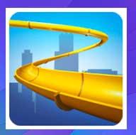 Water Slide 3D