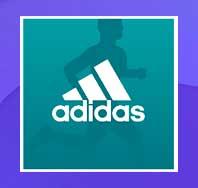 Adidas Running App de Runtastic - Running Tracker