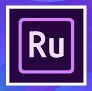 Adobe Premiere Rush — Editor de Vídeo