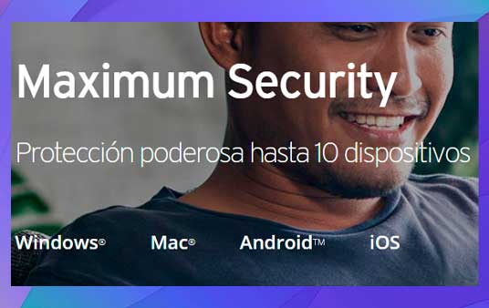 Antivirus Trend Micro Maximum Security