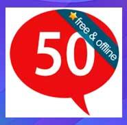 Aprender 50 idiomas
