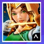 Arcane Legends MMO