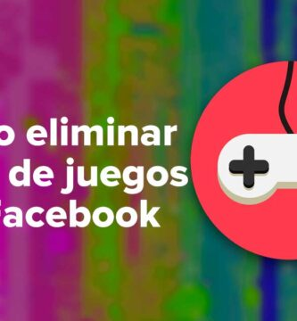 Cómo eliminar datos de juegos en Facebook
