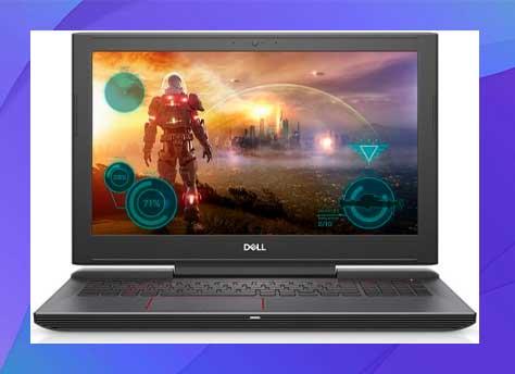 Dell G5587