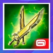 Dungeon Hunter 5 – RPG de acción