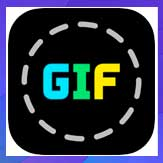 GIF Maker app para hacer gifs