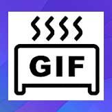 GIF Toaster