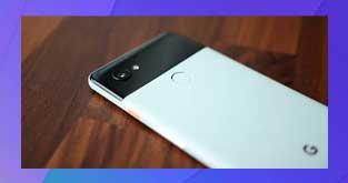 Google puede encontrar su teléfono