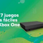 Los 7 juegos más fáciles de Xbox One