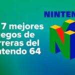 Los 7 mejores juegos de carreras del Nintendo 64