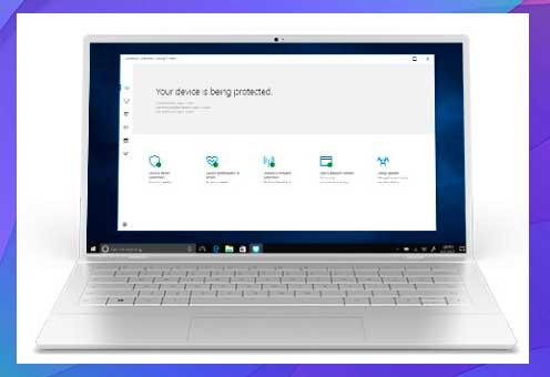 Microsoft Windows Defender antivirus gratuito