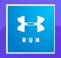 Run with Map My Run