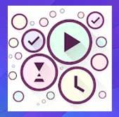 Time Planner - Planeador, Agenda, Lista de Tareas