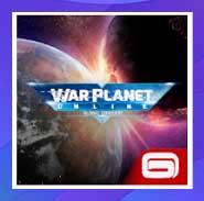 War Planet Online: juego MMO de estrategia en tiempo real