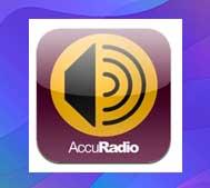 AccuRadio musica gratis