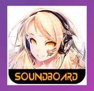 Anime Soundboard - Sonidos, tono de llamada, notificación