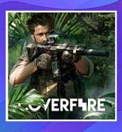 Cover Fire: juegos de disparos sin conexión