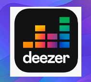 Deezer escuchar musica