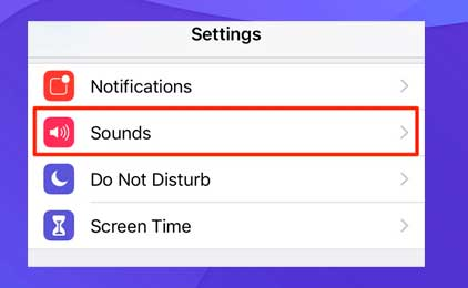Deshabilita las vibraciones en tu iPhone