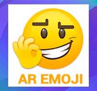 Emoji Maker- Free Personal Animated Phone Emojis