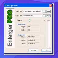 Enlarger Pro