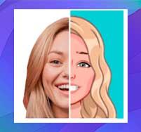 Espejo, avatares para Zoom, video, conferencia