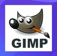 GIMP ampliar fotos