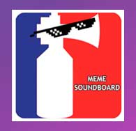 Meme Soundboard Ultimate