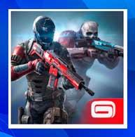 Modern Combat Versus: nuevo FPS multijugador en línea