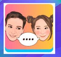 MojiPop - Teclado y Cámara GIF personalizada