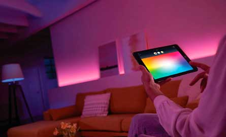 Philips Hue Vs LIFX Brillo, color y potencia