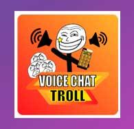 VoiceChat Troll - Meme Soundboard